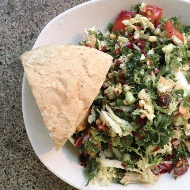 Beechwold Salad
